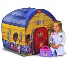 Casuta/Cort copii - Cort de joaca pentru copii Doctorita Plusica