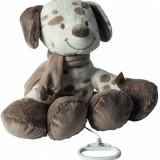 Plus Minnie si Mickey - Jucarie muzicala din plus Catelusul Max 28 cm
