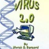 Virus 2.0 - Carte Literatura Engleza