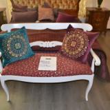 Mobila de dormitor - Bancheta Madeira