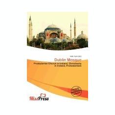 Dublin Mosque - Carte Literatura Engleza