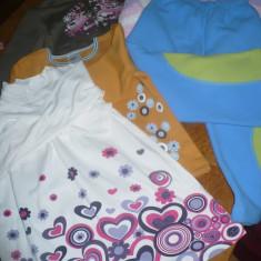 Lot 5 articole 4-5 ani pentru fetite (3) - OKAZIE, Culoare: Multicolor