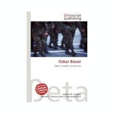 Carte Literatura Engleza - Oskar Bauer