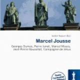 Marcel Jousse - Carte Literatura Engleza