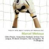 Marcel Metoua - Carte Literatura Engleza