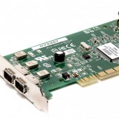 Placa Firewire Adaptec PCI - reconditionat