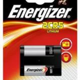 Baterie Aparat foto - Battery, ENERGIZER Photo Lithium, 2CR5, 6V