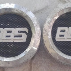 Capace Roti - Vand 2 Capace Capacele Centrale pt roti jante genti BMW BBS etc.