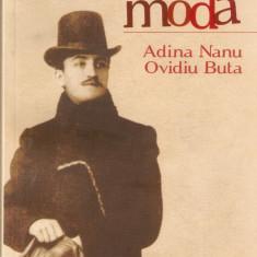 Adina Nanu - Barbatul si moda - 540896 - Eseu