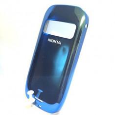 Husa Telefon - Husa Nokia C7 Originala HardCover CC-3019 Albastra