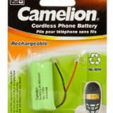 Acumulator telefon fix fara fir Camelion C105, Ni-MH, 2, 4 V, 800mAh