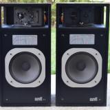 Boxe Sony, Boxe podea - Boxe Profi Transonic model super one