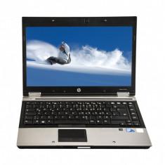 HP Elitebook 8440P i5-520M 2.40 GHz
