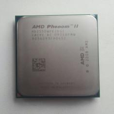Procesor PC AMD, AMD, AMD Phenom, AM2+ - Procesor Dual Core AMD Phenom II X2 550 3, 1 GHz soket AM2+/AM3.