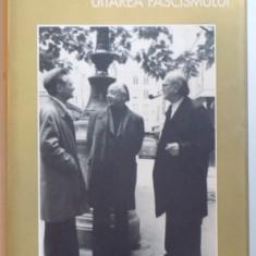 Cioran, Eliade, Ionesco : uitarea fascismului / Alexandra Laignel-Lavastine - Biografie