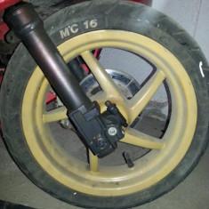 Dezmembrari scutere - PIESE APRILIA SR50