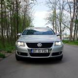 Autoturism Volkswagen, PASSAT, An Fabricatie: 2007, Motorina/Diesel, 237000 km, 140 CP - Volkswagen Passat