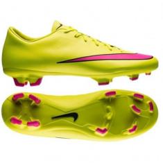 Ghete Fotbal Nike Mercurial Victory V FG-Adidasi Originali-Ghete Fotbal, Marime: 40.5, 42, 43, Culoare: Din imagine