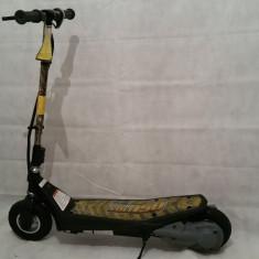 Trotineta copii - ZINC VOLT 150 AIR ELECTRIC SCOOTER
