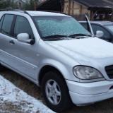 Autoturism Mercedes, Clasa M, ML 270, An Fabricatie: 2001, Motorina/Diesel, 268000 km - Mercedes-Benz ML270