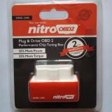 Interfata diagnoza auto - Interfata OBD2 NiTRO Pentru Cresterea Puterii A Motorului Pe Diesel!