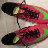 Ghete Nike Mercurial