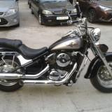 Motocicleta Kawasaki - Vulcan vn800 Clasic
