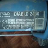 Generator curent - Generator 1, 8kv
