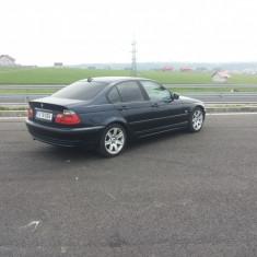 Janta aliaj BMW, Diametru: 17, Numar prezoane: 5 - Vand jante bmw e46 originale