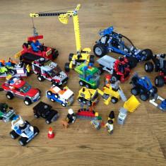 LEGO, Set Colectie 15 piese