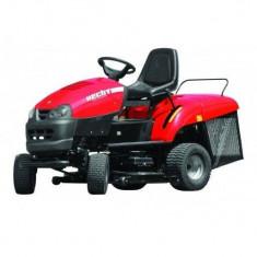 HECHT Tractoras tuns gazon HECHT5922, 20 CP, 1220 mm - Masina tuns iarba