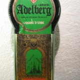 Adelberg, liquore d'erbe, italy, cl 75 gr 30 ani/60