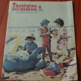 revista Sanatatea -  nr 6 anul 1989 / 16 pagini !!!