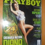 PLAYBOY - IULIE - AUGUST 2013 - PICTORIAL DIANA LAVINIA PAUNESCU - Revista barbati