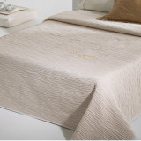 Cuvertură de pat Pierre Cardin Lion 545 Natural