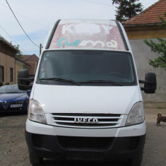 Utilitare auto - Iveco Daily, an 2008, 3.0 Diesel