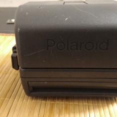 Aparat Foto Polaroid closeup de colectie - Aparat de Colectie