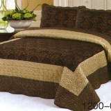 Set cuverturi de pat din matase 70% Cioban 1200-07 - Cuvertura