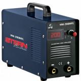 Invertor de sudura cu afisaj digital Stern WM-200INVL - Invertor sudura