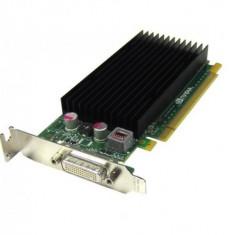 Placa video Nvidia Quadro NVS 300, 512 MB DDR3, DMS-59, PCI-e 16x - Placa video PC