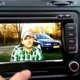 Diagnoza auto - Activare VIM (Vezi filme in miscare) pentru navigatie Volkwagen RNS 510 si 810