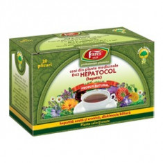 Ceai Glicostat F 50g - Ceai naturist