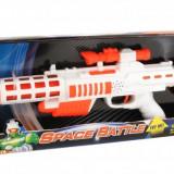 Scule si unelte - Pistol spatial cu sunete si lumini