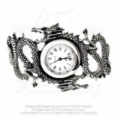 Ceas de mână Dragonul imperial - Pandantiv fashion