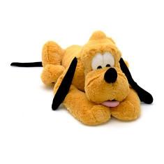 Jucarie plus Pluto Medium Disney
