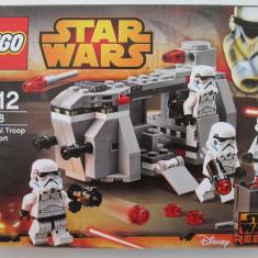 Lego STAR WARS 75078, 6-10 ani