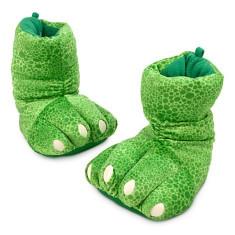 Papuci copii - Papuci de casa Bunul Dinozaur
