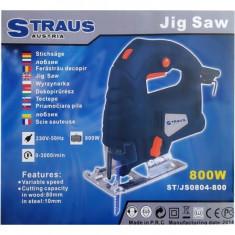 Ferastrau pendular Straus Austria 800W - Fierastrau circular