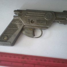 bnk dv Pistol de metal - aprinzator vechi de aragaz.