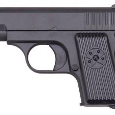 Pistol airsoft full metal COLT 25 G11 arc- armare manuala+200 bile ABS - Arma Airsoft